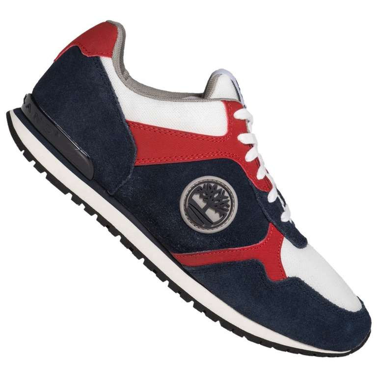 Timberland Retro Runner Oxford Herren Sneaker für 49,99€ (statt 100€)
