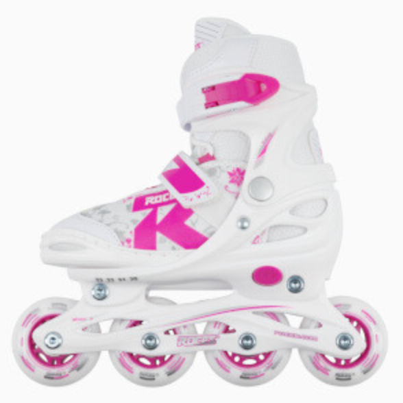 Roces Sonderverkauf (Inline-Skates & Zubehör) - z.B. Jockey Junior Skates ab 40€