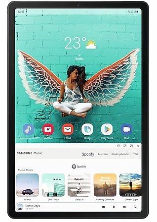 Galaxy Tab S5e mit 128GB für 319€ inkl. Versand (statt 375€)
