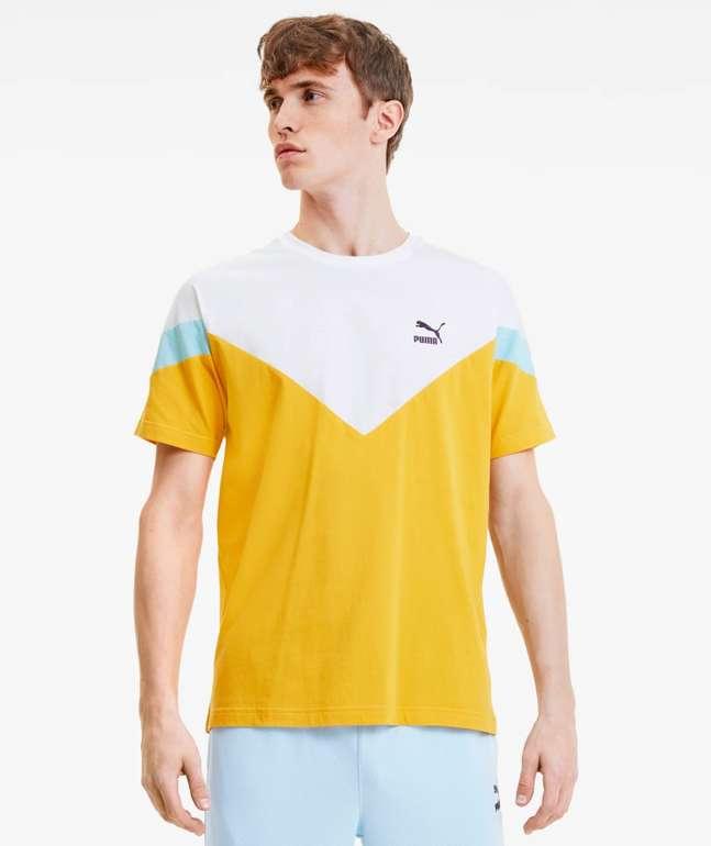 Puma Iconic MCS Herren T-Shirt für 17,95€ inkl. Versand (statt 27€)