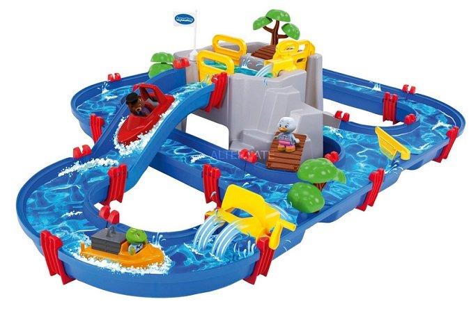 BIG AquaPlay MountainLake Wasserspielzeug für 45,94€ inkl. VSK (statt 55€)