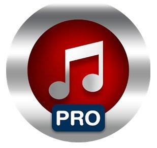 Music Player Pro App für Android kostenlos (statt 4,49€)