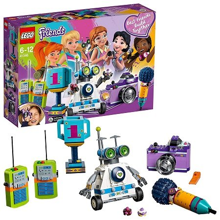 Lego Friends - Freundschafts-Box (41346) ab 19,99€ (statt 30€)