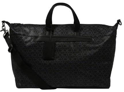 Calvin Klein Weekender Tasche in schwarz für 67,50€ inkl. Versand (statt 81€)
