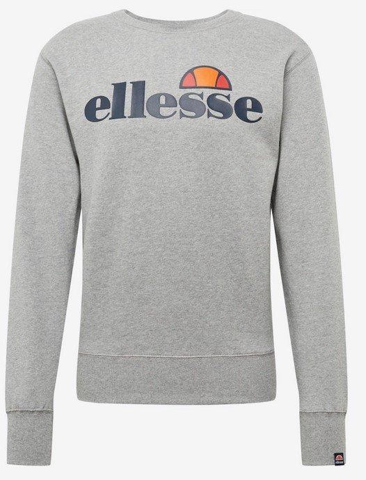 """Ellesse """"Succiso"""" Herren Sweatshirt für 33,92€ inkl. Versand (statt 45€)"""