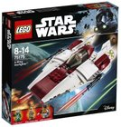 Lego Star Wars (75175) A-Wing nur 37,93€ inkl. Versand