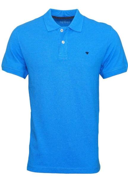 Tom Tailor Herren Polos Shirts in unterschiedlichen Farben für je 14,99€