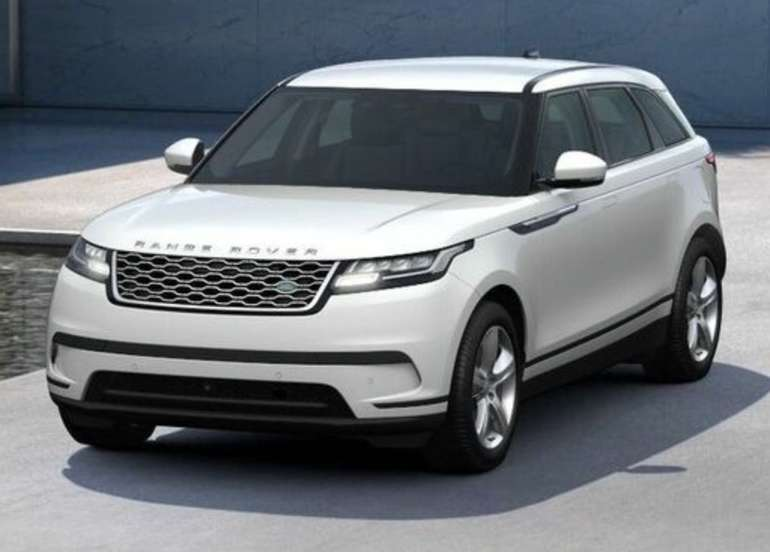 Gewerbe Leasing: Land Rover Range Rover Velar P400e S Plug-In Hybrid ab 253,87€ mtl. (BAFA, LF: 0,35)