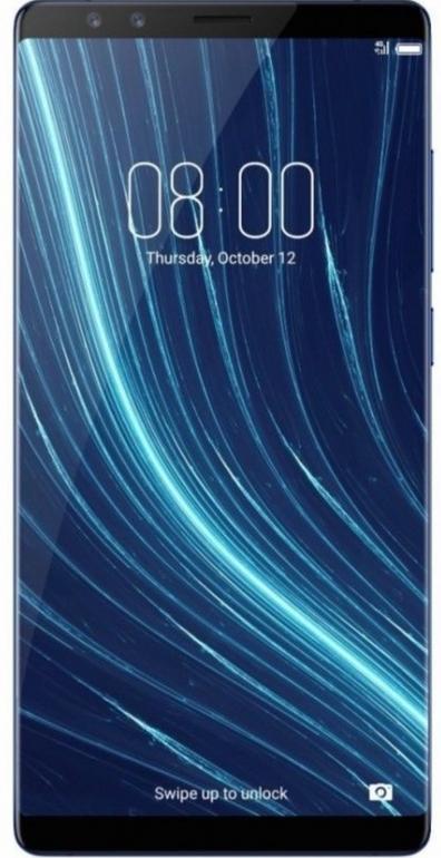 "Archos Diamond Omega - 5,73"" Smartphone (8GB Ram, 128GB Speicher) für 299,99€"