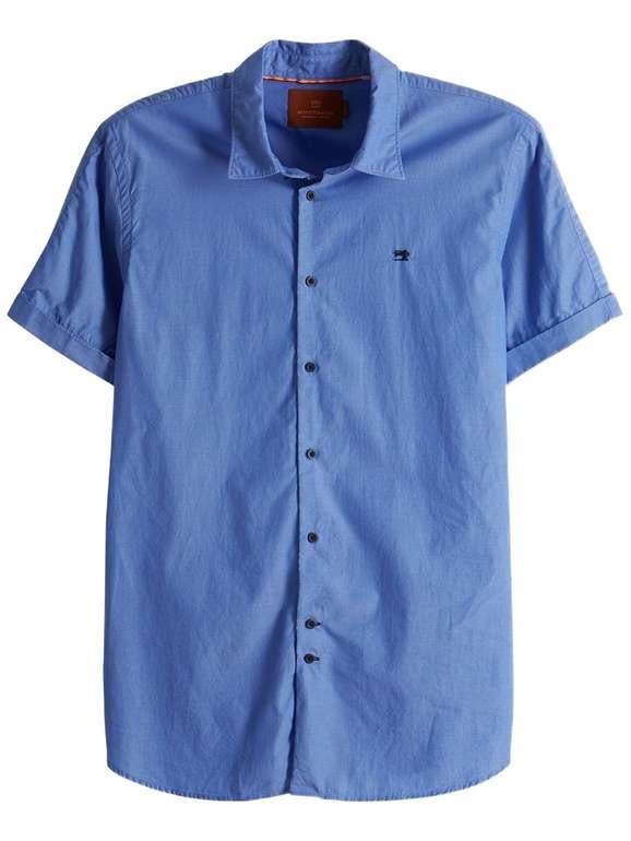 Jeans Direct Hemdenparty: Jedes Hemd für nur 14,99€ versandkostenfrei
