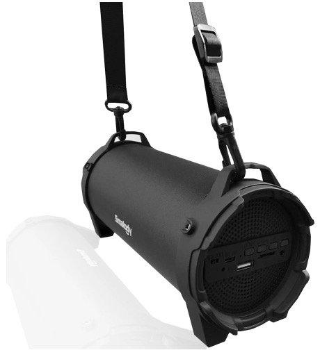 Smalody SL-10 Wireless Bluetooth Lautsprecher für 15,39€ inkl. Prime-Versand
