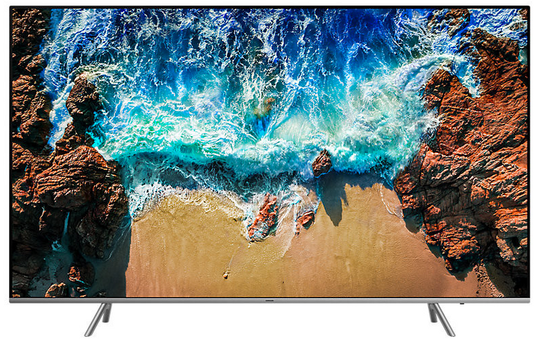 Samsung UE82NU8009, 82″ 4K Smart-TV Fernseher für 1999€ inkl. VSK (statt 2169€)