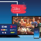 o2 TV - Waipu TV Paket L für nur 4,99€ mtl. für o2 Bestandskunden