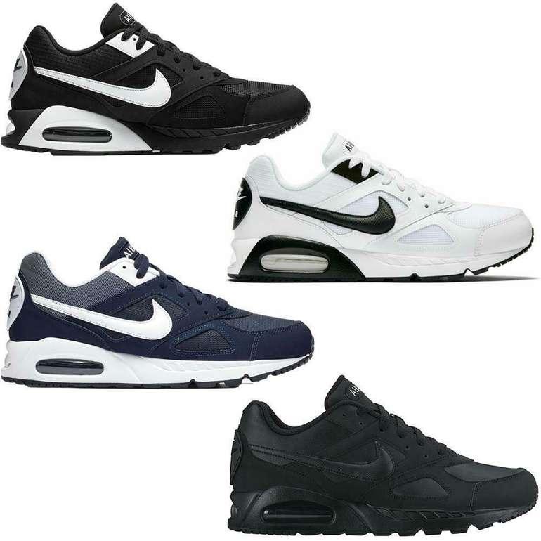 Nike Air Max IVO Herren Sneaker in 4 Farben für je nur 79,95€ (95€)