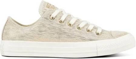 Converse Damen Sneaker CTAS Precious Metal Low für 24,99€ (statt 60€)