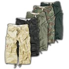 <mark>Surplus</mark> Herren ENGINEER Vintage Cargo Shorts für 29,90€ inkl. Versand