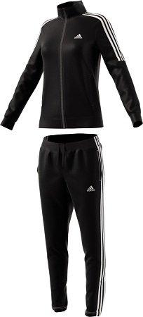 Adidas Perfomance Tiro Damen Trainingsanzug für 40,49€ (statt 56€)