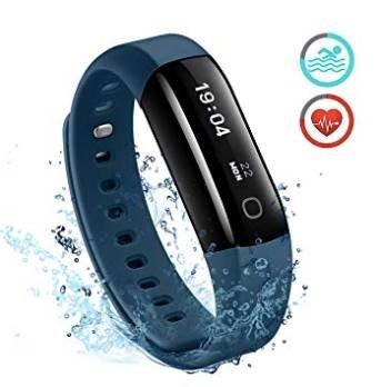Zwei Mpow Fitness Tracker günstiger dank Gutschein - jedes Modell nur 9,85€