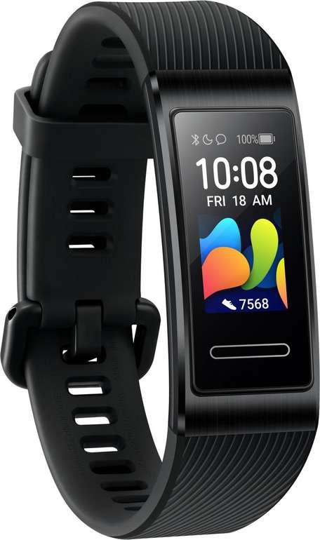 Huawei Band 4 Pro Smart Watch (GPS, Schlafüberwachung) für 56,04€ inkl. Versand (statt 66€)
