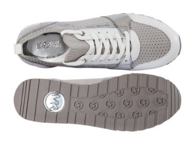 3.100 Luxus Produkte -15% extra, z.B. Michael Kors Sneaker 110€ - Vergleich 170€