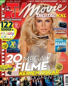Schnell! TV Movie Digital XXL Jahresabo zu 50,70€ + 75€ Bestchoice Entertainment