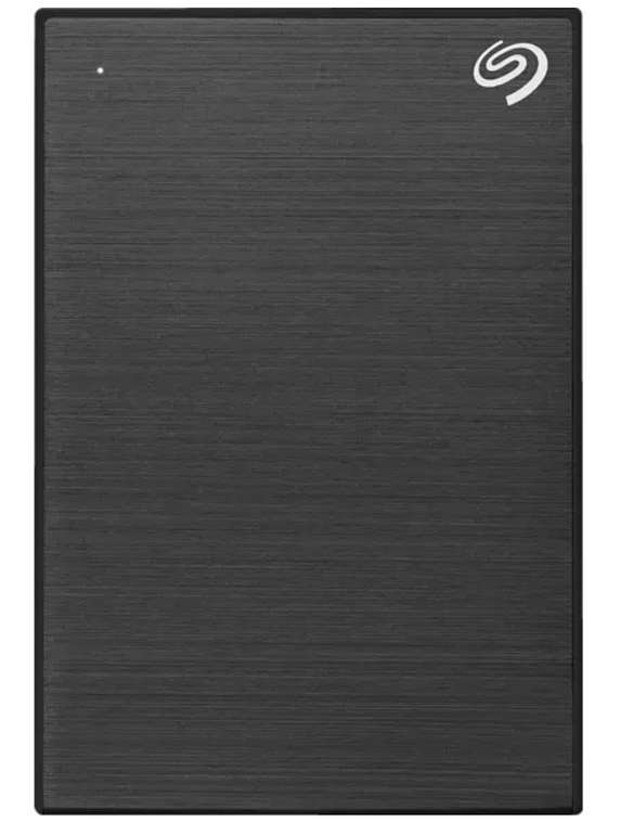 Seagate One Touch tragbare Festplatte (1 TB HDD, 2,5 Zoll, extern) für 37,98€inkl. Versand (statt 46€)