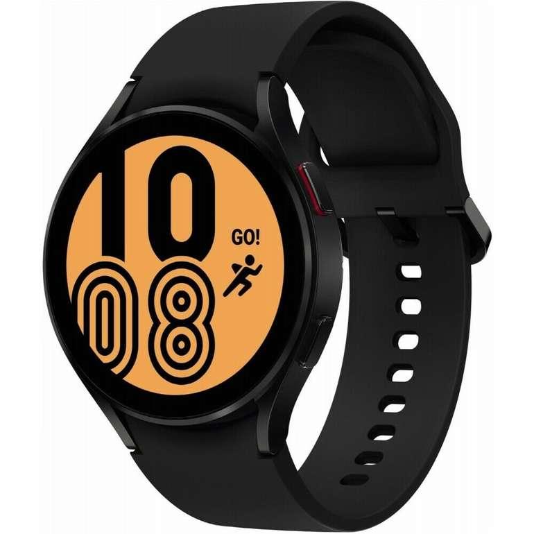 """Samsung Galaxy Watch4 """"R870"""" (44mm, Herzfrequenzmessung, Wasserdicht) für 269€ inkl. Versand (statt 299€)"""