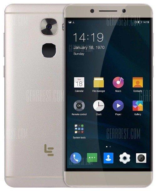 "LeEco Le Pro3 Elite 5,5"" Full HD LTE Smartphone für 131,99€ inkl. Versand"