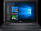 Acer One 10 (S1003-1298) Convertible Notebook für 133€ inkl. Versand