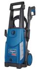 Scheppach HCE2400 Hochdruckreiniger mit Flächenreiniger für 125,99€ (statt 149€)