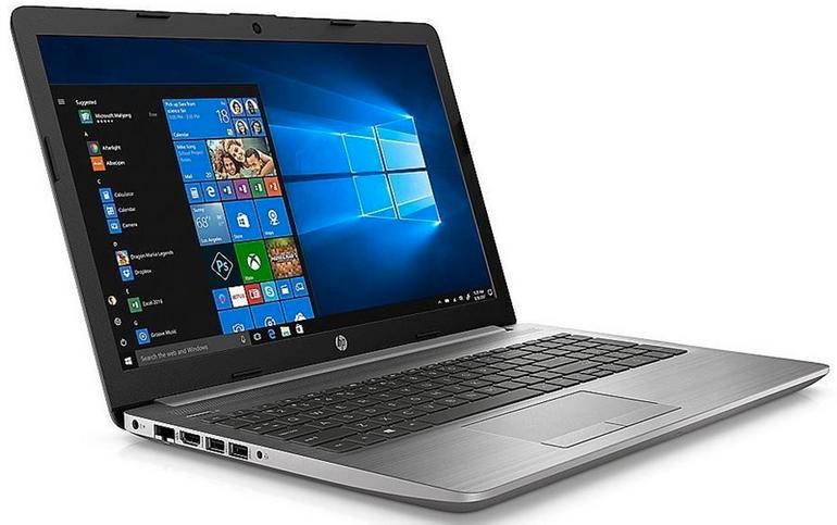 "HP 250 G7 6MQ45ES 15"" Notebook (i5, 8GB RAM, 256GB SSD) für 419,90€ inkl. VSK"