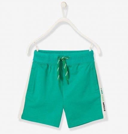Vertbaudet Mädchen oder Jungen Sommer-Bermudas ab 6,95€ inkl. Versand