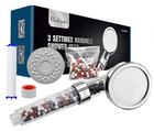 Baban Filter Duschkopf mit Drei-Wasser-Modus für 10,61€ inkl. Prime Versand