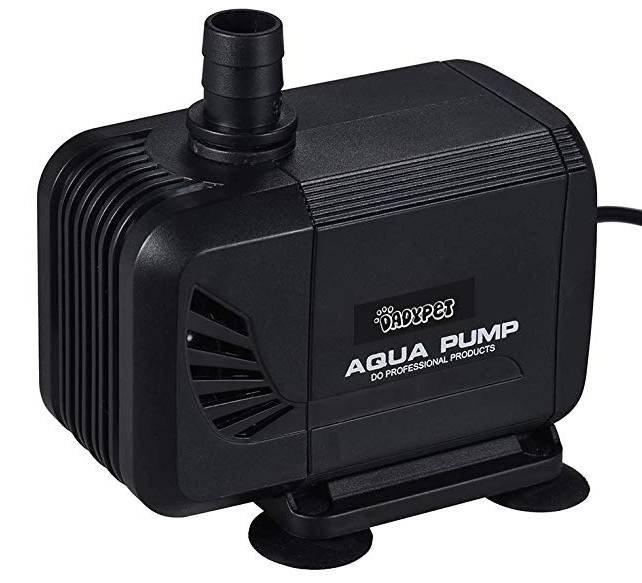 Dadypet Bürstenlose Wasserpumpe bis 1500L/h für 9,99€ inkl. Versand (statt 18€)