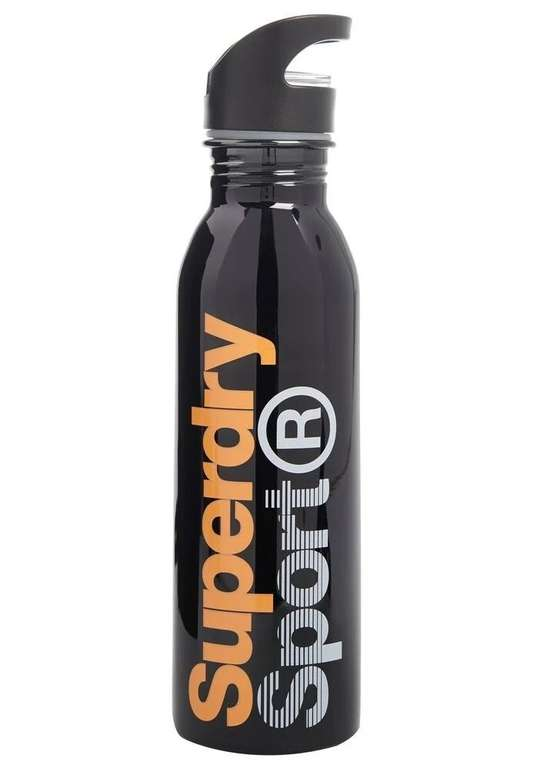 """Superdry Stahlflasche """"Super"""" für 10€ inkl. Versand (statt 18€)"""