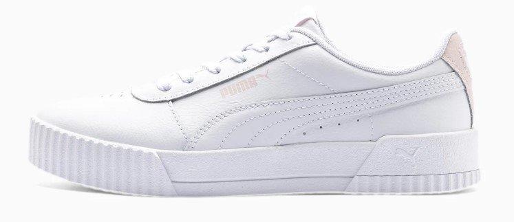 Puma Carina Damen Sneaker für 33,60€ inkl. Versand (statt 53€)