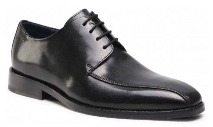 eSchuhe: Bis zu 60% Rabatt auf Leder-Schnürschuhe - z.B. JOOP! Pero Halbschuhe für 116€ (statt 129€)