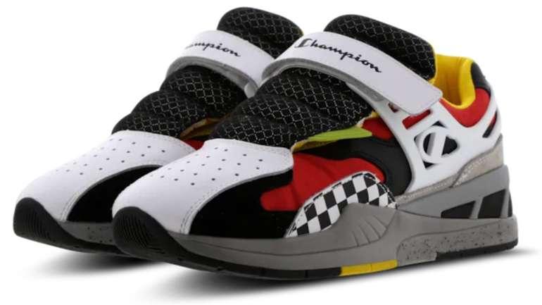 Champion Pro MTX Herren Sneaker für 44,99€ inkl. Versand (statt 100€)