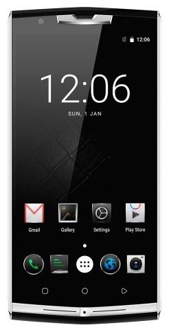 "Oukitel K10000 Pro 5,5"" Android 7.0 LTE Smartphone (32GB, Fingerprint) 152,32€"