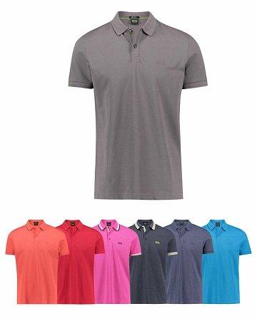 "Boss Poloshirt ""Piro"" Regular Fit (Herren) für je 39,90€ inkl. Versand"