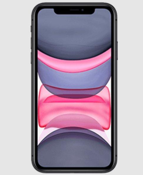 Apple iPhone 11 (64GB) für 79€ + o2 Free Unlimited Smart (unlimitiert LTE / 5G, 10 Mbit/s) für 31,99€ mtl.