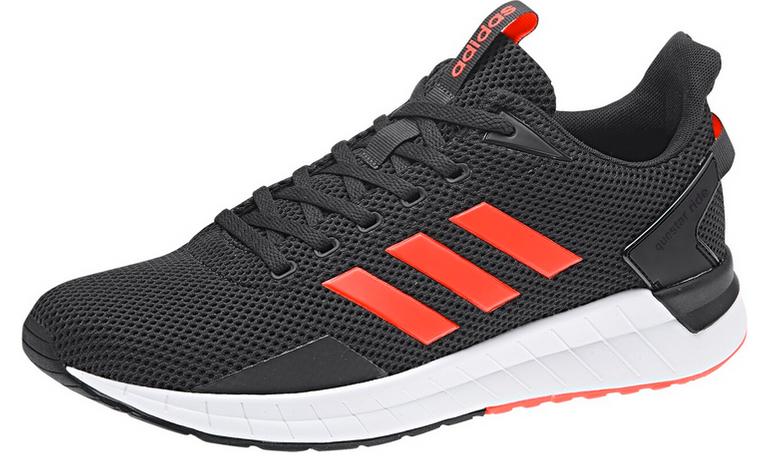 Adidas Herren Laufschuhe Questar Ride für 48,94€ inkl. Versand (statt 76€)