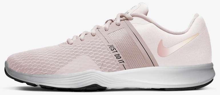 Nike-CityTrainer