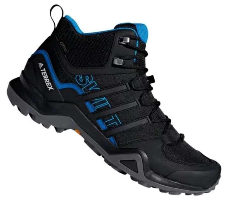 Adidas Terrex Swift R2 GTX (Mid) Herren Schuh für 84,95€ inkl. Versand