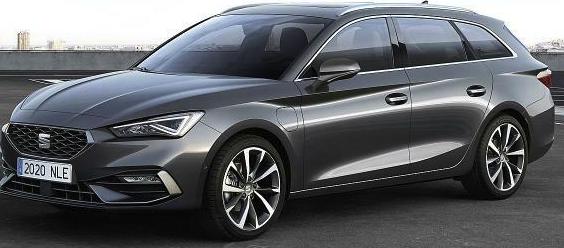 Gewerbeleasing: Seat Leon Kombi e-Hybrid mit 204 PS für 89€ netto mtl. (BAFA, LF: 0,19)