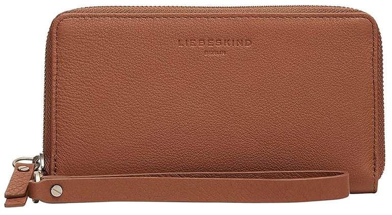 Liebeskind Berlin Basic Vivian Brieftasche (Zip Around Wallet) für 35,20€ inkl. Versand (statt 74€)