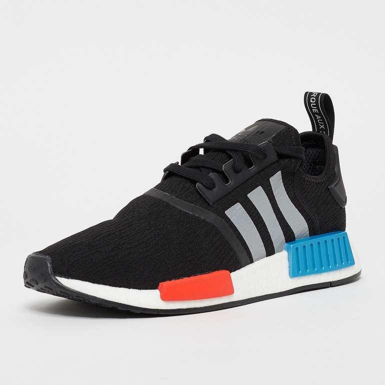 Adidas Originals Space Race NMD R1 Sneaker für 80€ inkl. Versand (statt 105€)