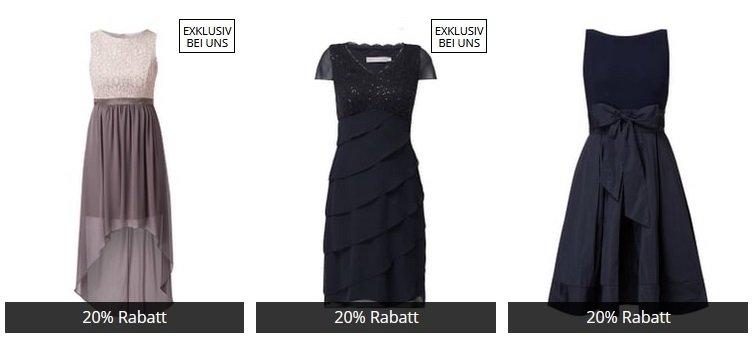 20% Rabatt auf Kleider bei Peek & Cloppenburg 2