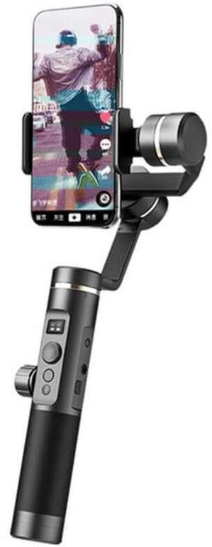 Feiyu-Tech SPG2 Smartphone Gimbal für 69,95€ inkl. Versand (statt 99€)