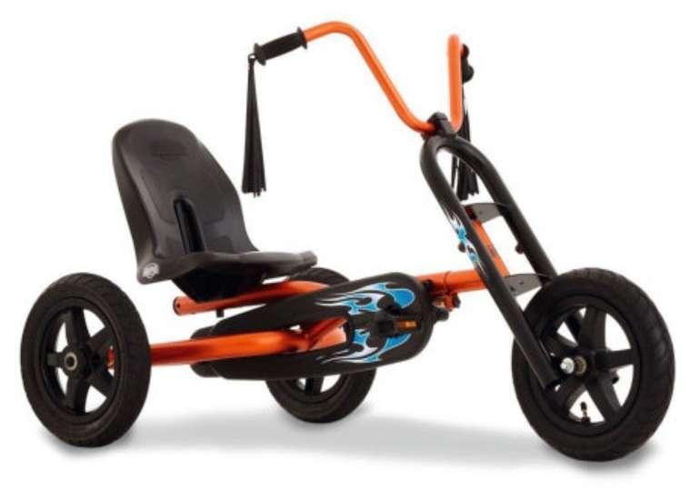 """Berg Pedal Go-Kart """"Berg Choppy""""für 189,99€ inkl. Versand (statt 223€)"""